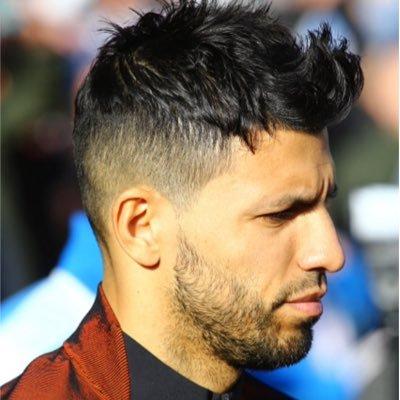 Kun Aguero On Twitter ESTO VÍDEO Lulefernandez - Hairstyle kun aguero 2015