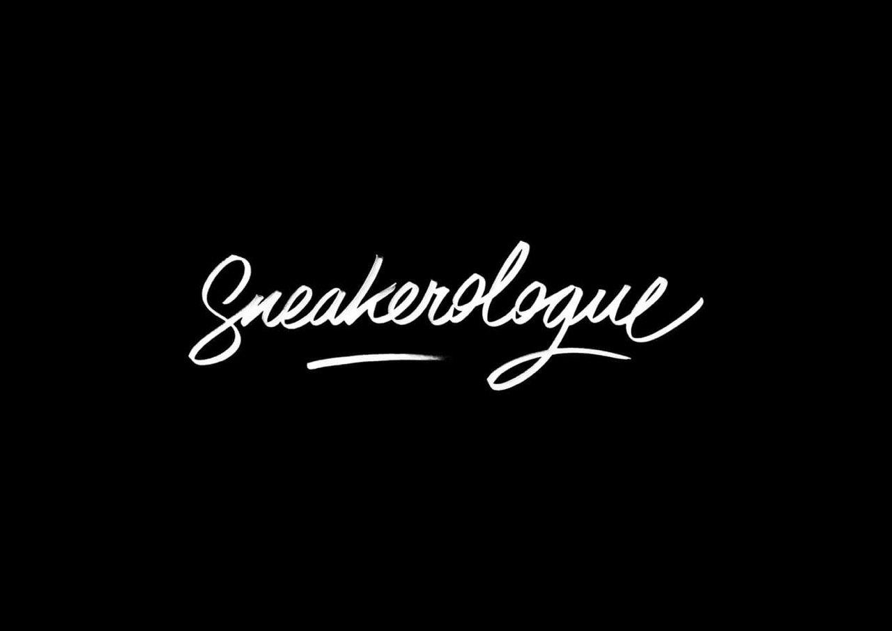 Sneakerologue