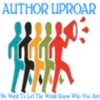 Author Uproar | Social Profile