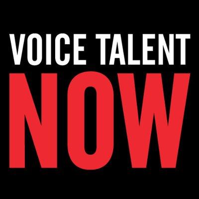 Voice Talent Now (@voicetalentnow) Twitter profile photo