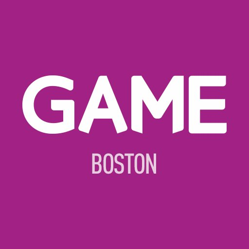 @GAMEBoston