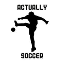 Actually Soccer