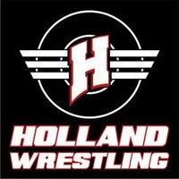 Holland Wrestling