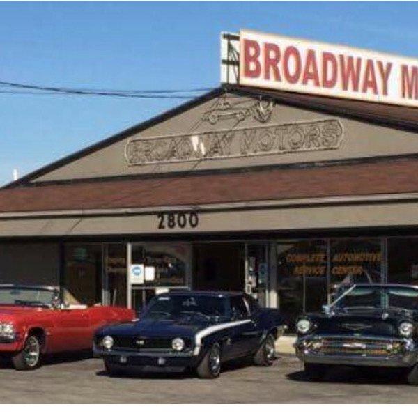 Broadway Motors Carfellas Home: Broadway Motors Inc (@UsedCarsMuncie)