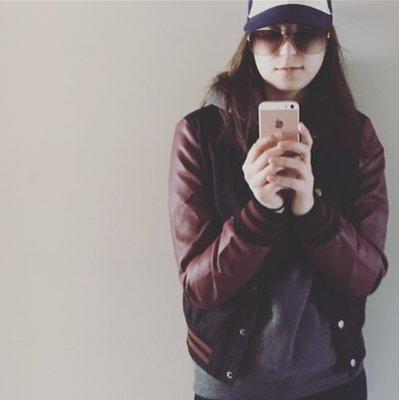 Nina Aynedjian on Muck Rack