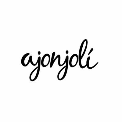 @Ajonjoli_ve
