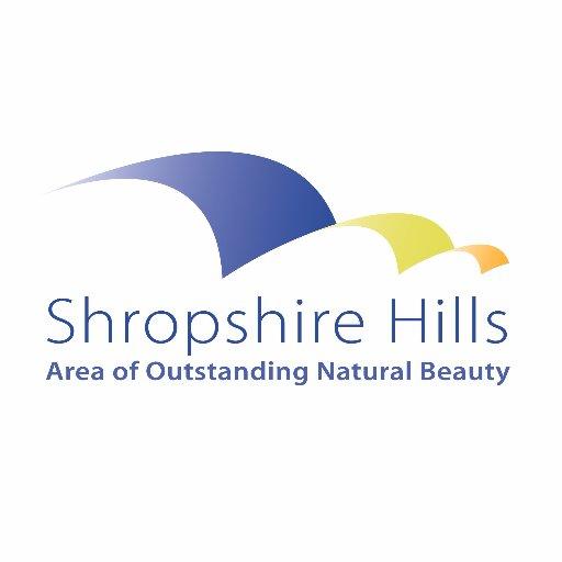 ShropshireHills AONB