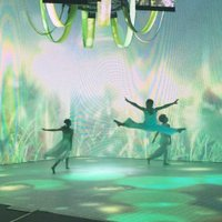 Y-de-ONE(ワイデワン)★バレエ&モダンダンス