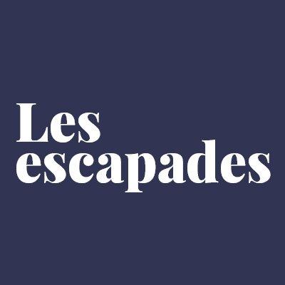 Les escapades