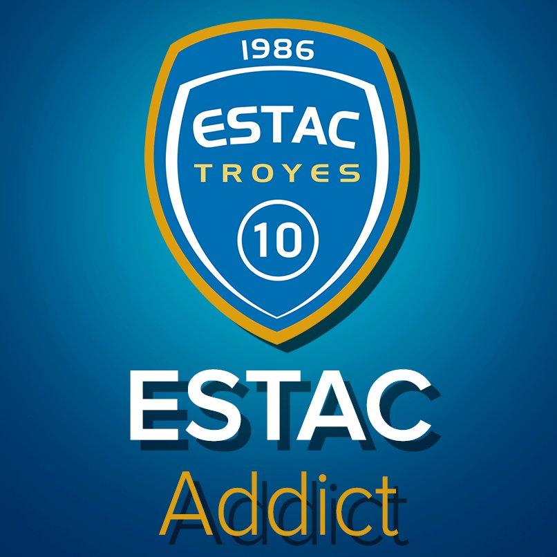 estac addict estacaddict twitter