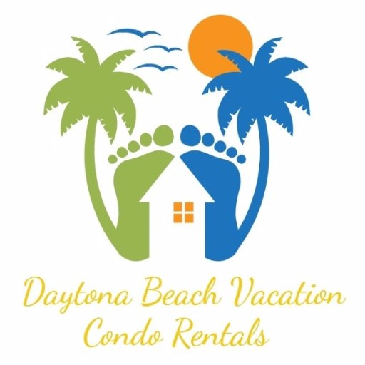 Daytona Beach Vacation Condo Rentals   🌞   🏖️   👣   🌴   🌊   😎