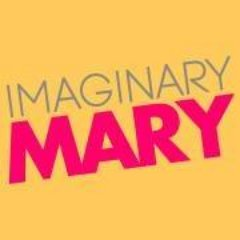 Imaginary Mary (@ImaginaryMaryTV) Twitter profile photo