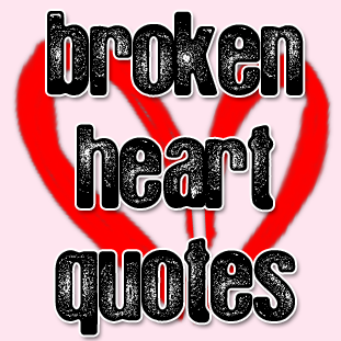Broken Heart Quotes on Twitter: