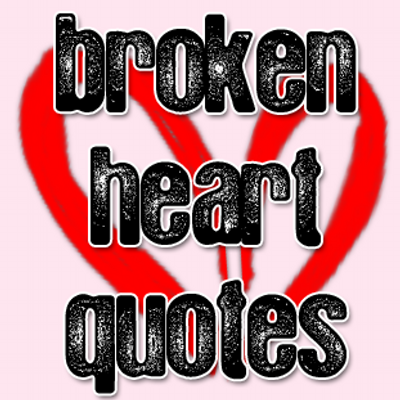 Broken Heart Quotes On Twitter Waiting For The Right Person To