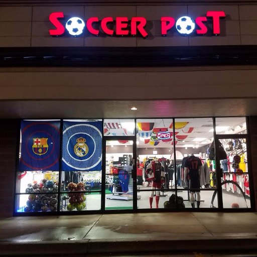 soccerpostsojo