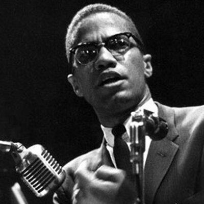 Malcolm X (@MalcolmX_bot)   Twitter