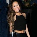 Selena Green-Vargas - @selenagvargas - Twitter