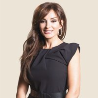 Mehriban Aliyeva's Photos in @1vicepresident Twitter Account