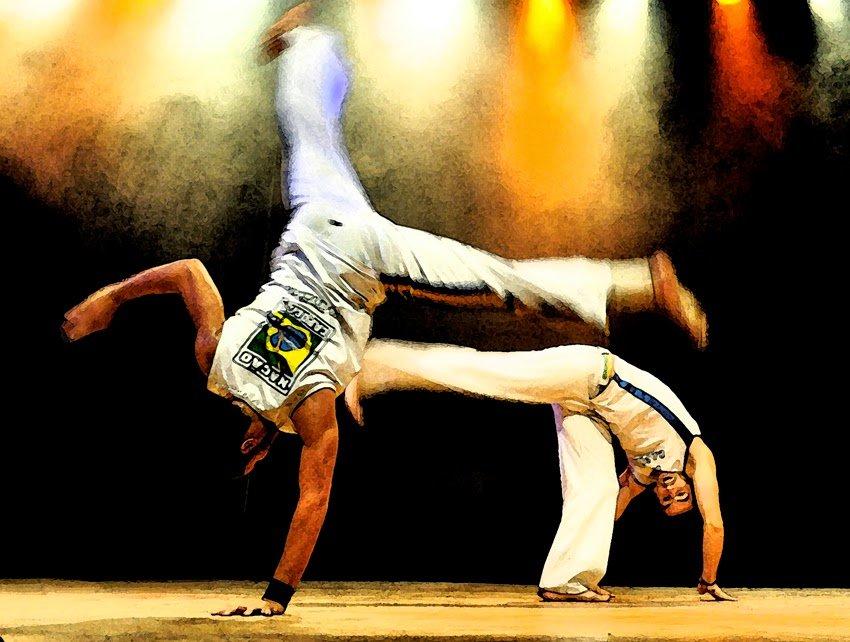 Capoeira Mag