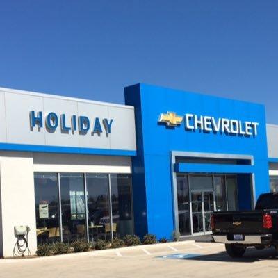 Holiday Chevrolet Whitesboro Texas >> Holiday Chevrolet Holidaychevrol1 Twitter