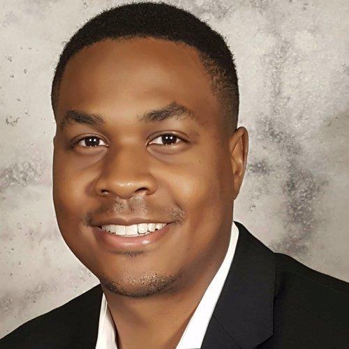 Wayne Anderson Jr