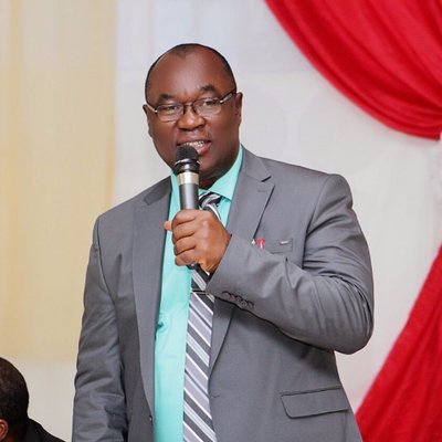 Prof. Francis Eze, VC of FUTO. Photo: Twitter