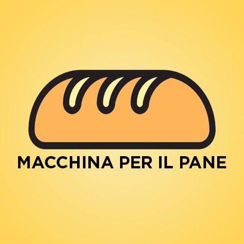 Macchina per il Pane (@fareilpaneacasa)  Twitter