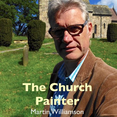 Martin Williamson | Social Profile