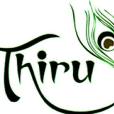 thiru name