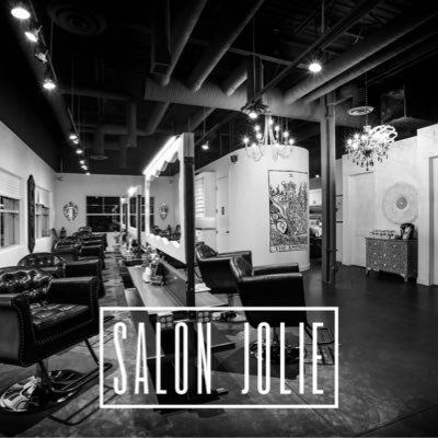 Salon Jolie (@salonjolieyyc) | Twitter