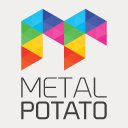 Metal Potato (@MetalPotatoUK) Twitter