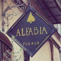 Alfabia flores s&l fashions dress collection