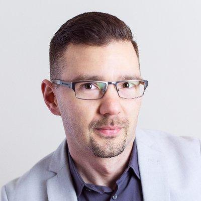 Michal Dymel