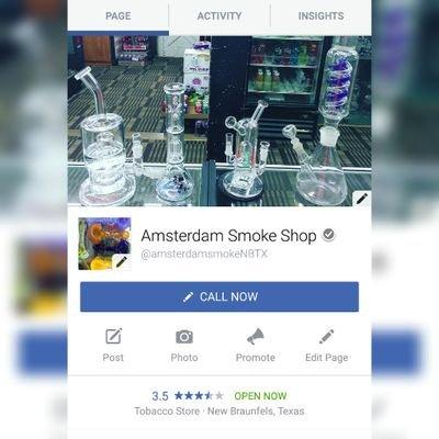 Amsterdam smoke shop amsterdamnbtx twitter for Tattoo shops in new braunfels