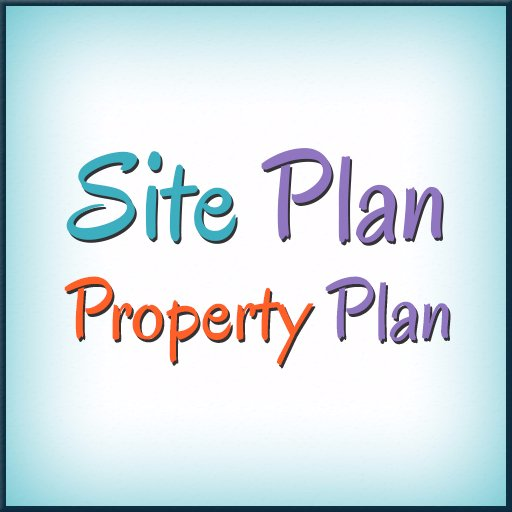 Site Property Plan