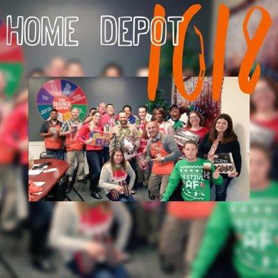 Home Depot 1018 Homedepot 1018 Twitter