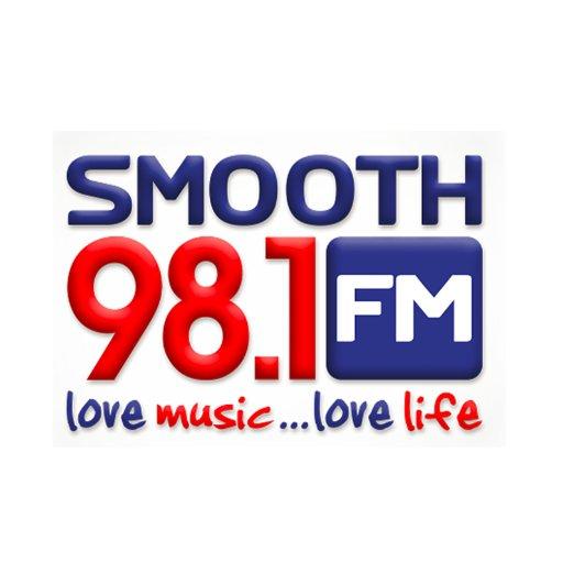 @Smooth981FM