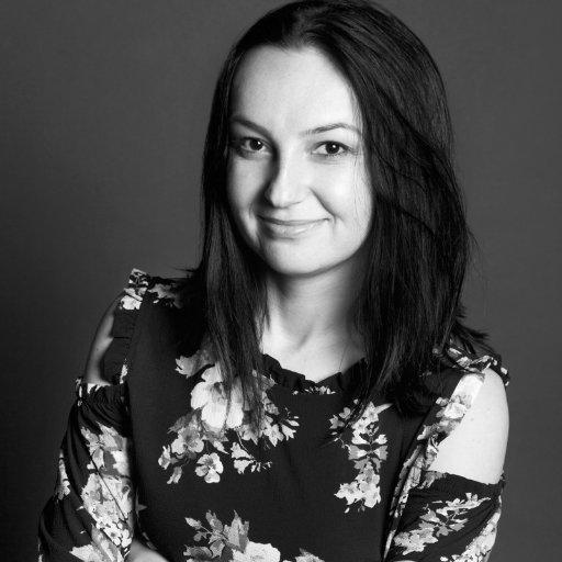 Maryana Hordeychuk