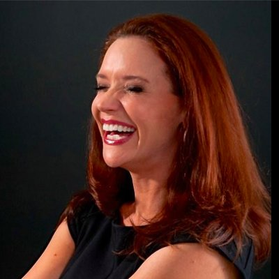 Sally Hogshead | Social Profile