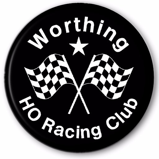 Worthing HO Racing