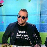 Bengous Oueskon Va (@BengousOueske) Twitter profile photo