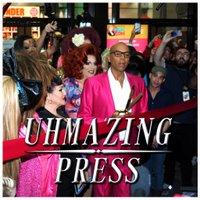 Uhmazing Press