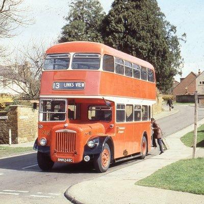 UK Bus Corporation