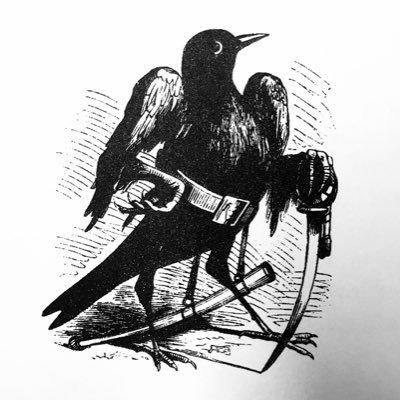 The Lesser Bot (@ebooks_goetia) Twitter profile photo