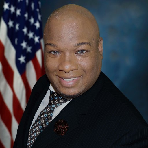 Pastor Mark Burns