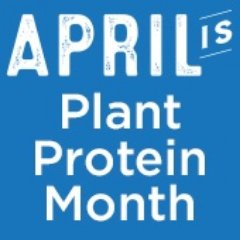 Plant Protein Month