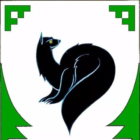 герб мегиона картинка время войны была