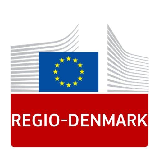 EU Regio Denmark