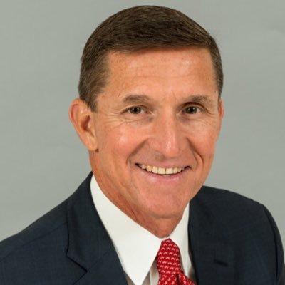 General Flynn (@GenFlynn) Twitter profile photo