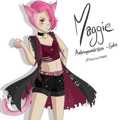 Maggie Fnafhs At Katyroj90495037 Twitter